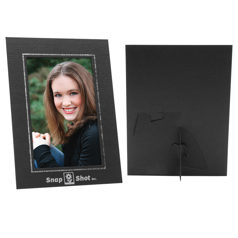 4 x 6 Easel Cardboard Picture Frame