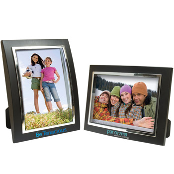 4 x 6 Plastic Curved Frame