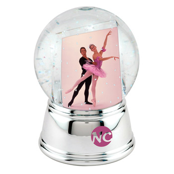 Sphere Snow Globe
