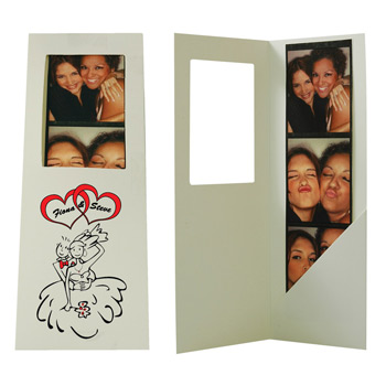 Photo Booth Photo Mount