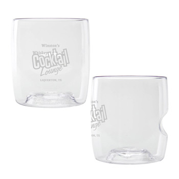 Govino® 14oz Whiskey Glass
