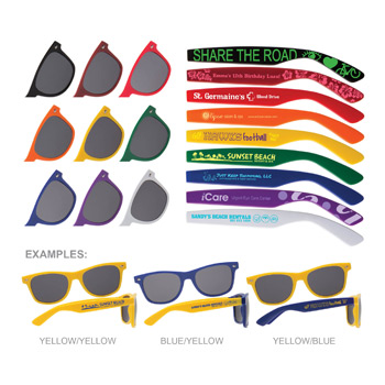 Mix N' Match Sunglasses